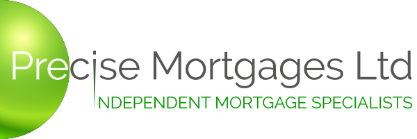 Precise Mortgages Retina Logo
